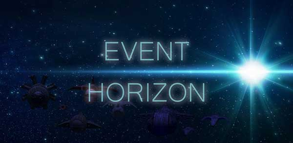 Event Horizon Cover
