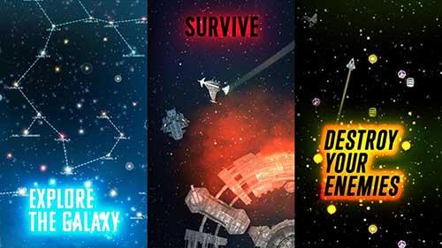 Event Horizon Frontier apk