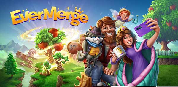 EverMerge Cover