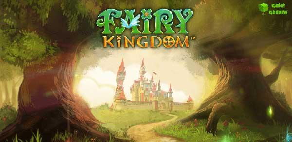 Fairy Kingdom Mod