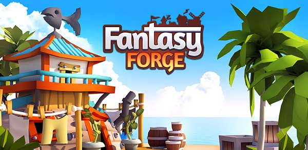 Fantasy Forge World of Lost Empires