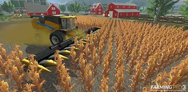 Farming PRO 3 Cover