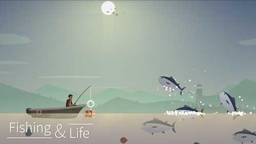 Fishing Life Apk