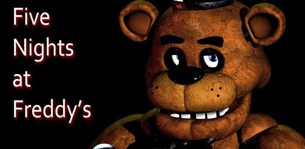 Five Nights at Fredys Mod