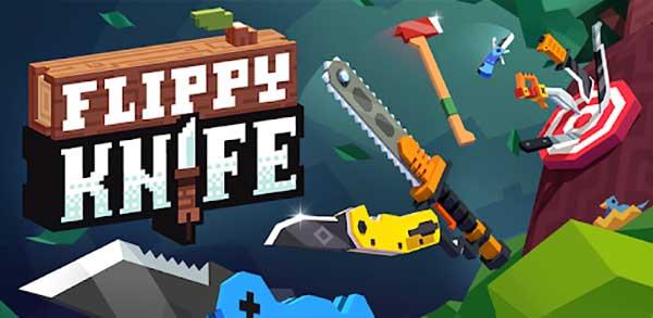 Flippy Knife Mod