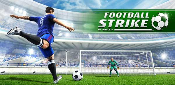 Football Strike Multiplayer Soccer