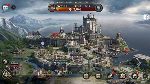 GOT Winter is Coming M Apk