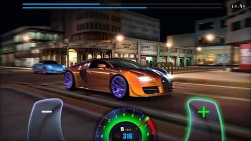 GT Speed Club apk
