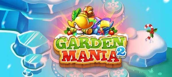 Garden Mania 2 Mod