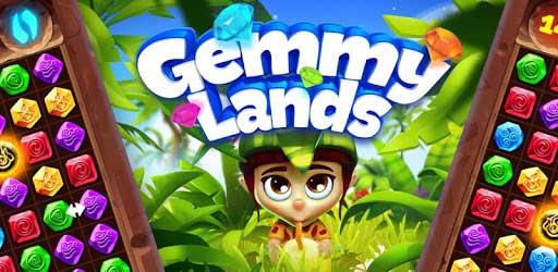 Gemmy Lands Mod