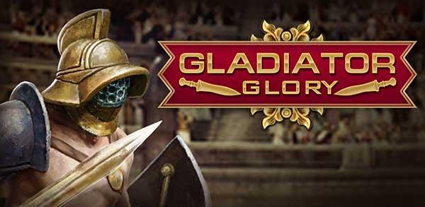 gladiator glory cover