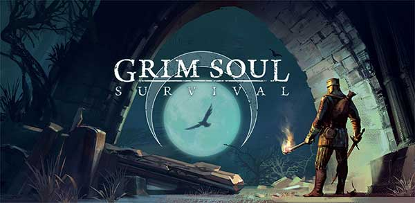 Grim Soul Dark Fantasy Survival