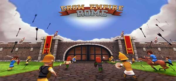 Grow Empire Rome