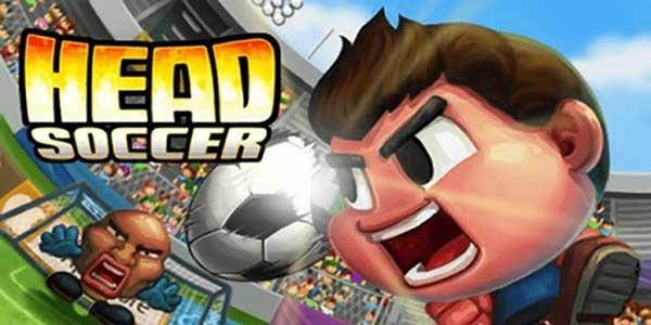 Head Soccer Mod