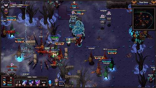 Hero Siege Apk