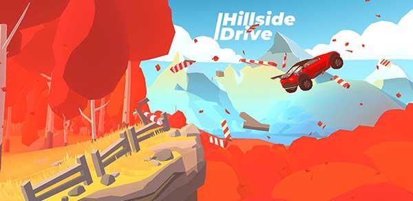 Hillside Drive Hill Climb