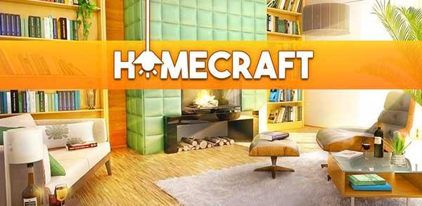Homecraft Home Design Game