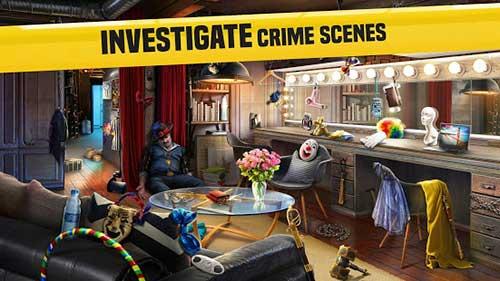 Homicide Squad Hidden Crimes Apk