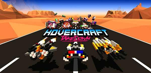 Hovercraft Takedown Mod