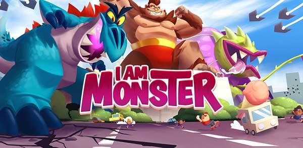 I Am Monster Idle Destruction Mod
