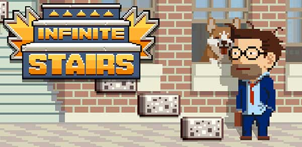 Infinite Stairs Mod