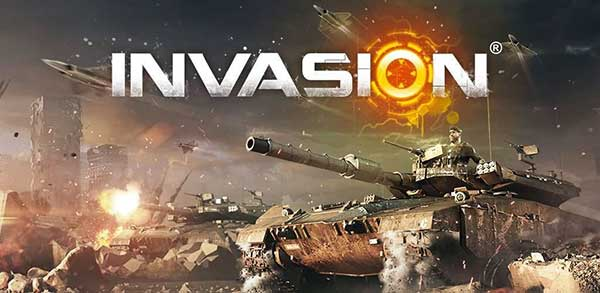 Invasion Modern Empire Cover
