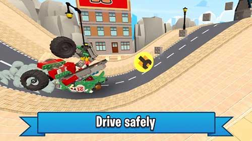 LEGO Racing Adventures Apk