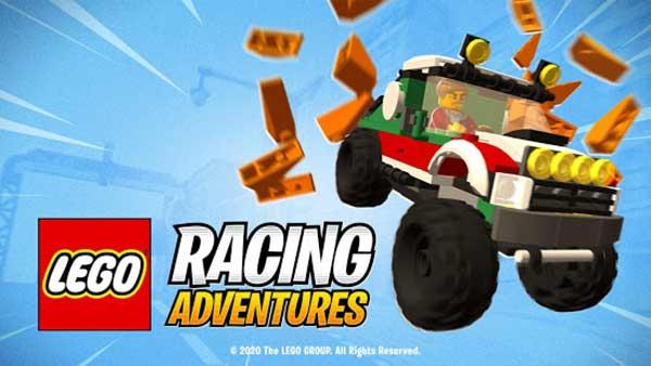 LEGO Racing Adventures