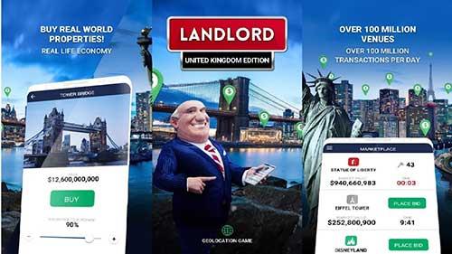 Landlord Tycoon Apk