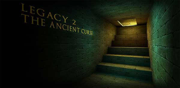 Legacy 2 The Ancient Curse Mod