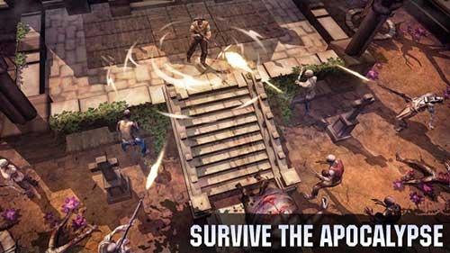 Live or Die Survival Apk