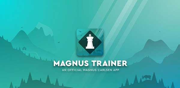 Magnus Trainer Mod
