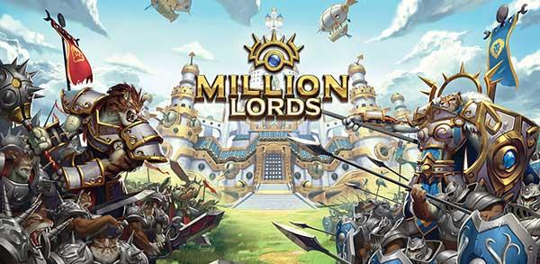 Million Lords Kingdom Conquest