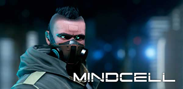 Mindcell Cover
