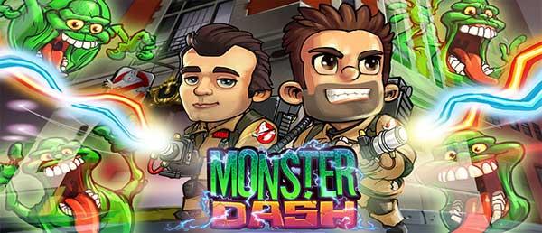 Monster Dash Mod