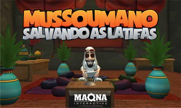 Mussoumano Game Mod