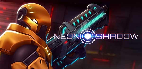 Neon Shadow