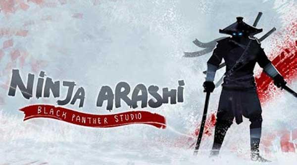 Ninja Arashi Mod