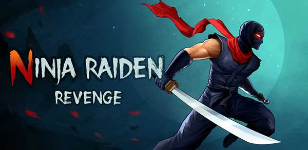 Ninja Raiden Revenge Mod