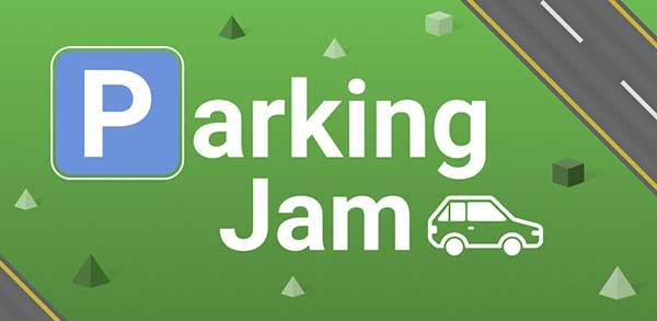 Parking Jam 3D Mod