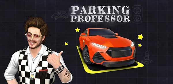 Parking Professor Mod