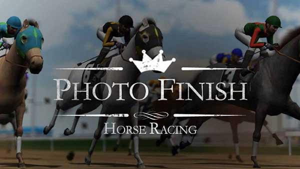 Photo Finish Horse Racing Mod