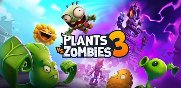 Plants vs Zombies 3 Mod