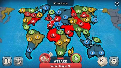 RISK Global Domination Apk