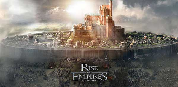 Rise of Empire Mod