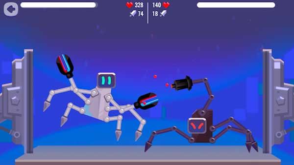 Robotics Mod