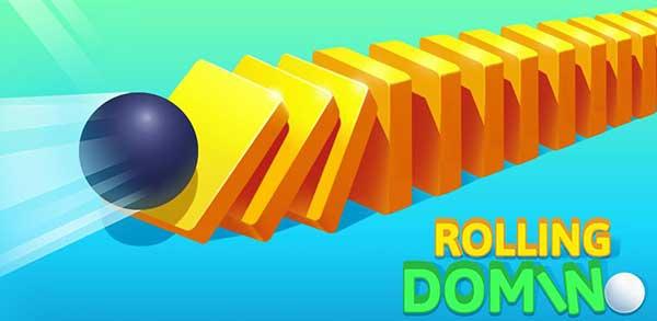 Rolling Domino Mod