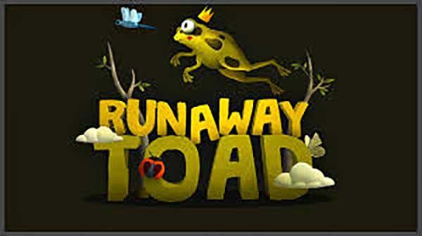 Runaway Toad Mod