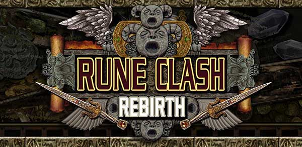 Rune Rebirth Mod