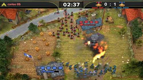 SIEGE World War II Apk